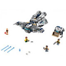 Lego 75147 Star Scavenger