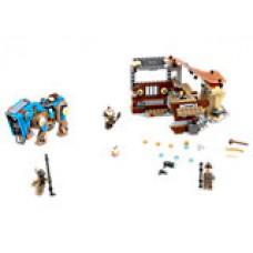 Lego 75148 Encounter on Jakku