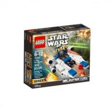 Lego 75160 U-Wing Microfighter