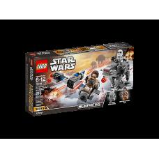 Lego 75195 Ski Speeder™ vs. First Order Walker™ Microfighters