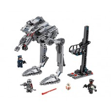 Lego 75201 First Order AT-ST