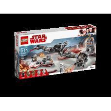Lego 75202 Defense of Crait