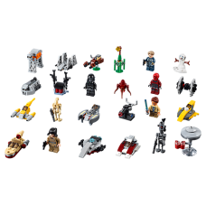 Lego 75213 Star Wars Adventskalender