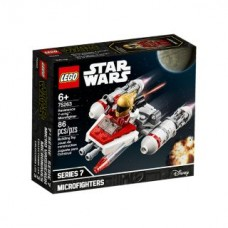 Lego 75263 Widerstands Y-Wing Microfighter