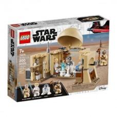 Lego 75270 Obi-Wans Hütte