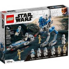 Lego 75280 Clone Troopers der 501. Legion
