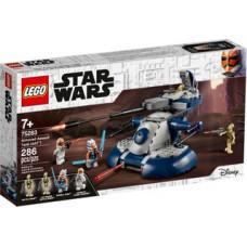 Lego 75283 Armored Assault Tank