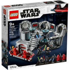 Lego 75291 Todesstern – Letztes Duell