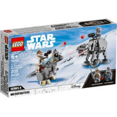 Lego 75298 AT-AT™ vs. Tauntaun™ Microfighters