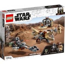 Lego 75299 Ärger auf Tatooine