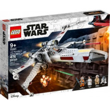 Lego 75301 Luke Skywalkers X-Wing Fighter