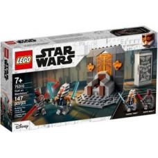 Lego 75310 Duell auf Mandalore