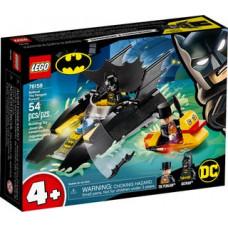 Lego 76158 Verfolgung des Pinguins – mit dem Batboat