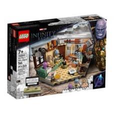 Lego 75200 Bro Thors neues Asgard