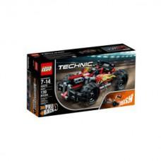 Lego 42073 BUMMS!