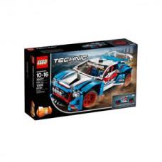 Lego 42077 Rallyeauto