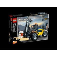 Lego 42079 Schwerlast-Gabelstapler