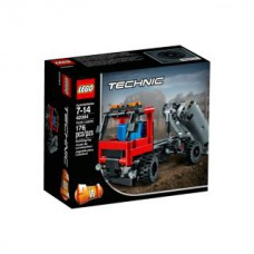 Lego 42084 Absetzkipper