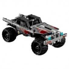 Lego 42090 Fluchtfahrzeug