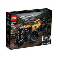 Lego 42099 Allrad Xtreme-Geländewagen