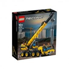 Lego 42108 Kran-LKW