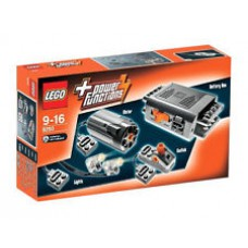 Lego 08293 Power Functions Tuning-Set