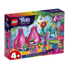 Lego 41251 Poppys Wohnblüte