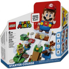 Lego 71360 Super Mario 1 – Starterset