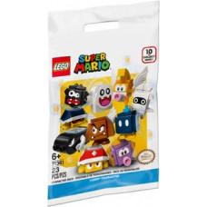 Lego 71361 Super Mario-Charaktere-Serie