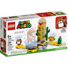 Lego 71363 Wüsten-Pokey – Erweiterungsset