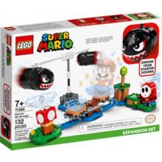 Lego 71366 Super Mario Riesen-Kugelwillis Erweiterung