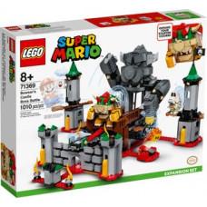 Lego 71369 Super Mario Bowsers Festung – Erweiterungsset