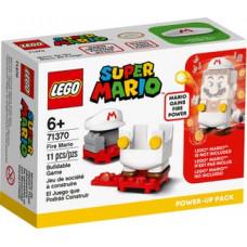 Lego 71370 Super Mario Feuer-Mario - Anzug