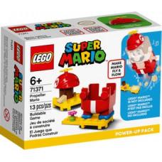 Lego 71371 Super Mario Propeller-Mario - Anzug
