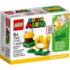 Lego 71372 Super Mario Katzen-Mario - Anzug