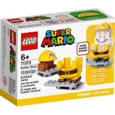 Lego 71373 Super Mario Baumeister-Mario - Anzug