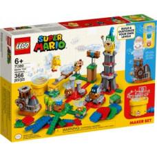Lego 71380 Baumeister-Set für eigene Abenteuer