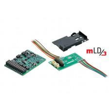 Märklin 60972 LokDecoder mLD3