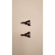 Märklin 115737 2 X stromführende Kupplungen