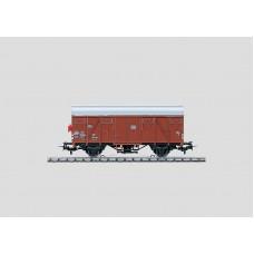 Märklin 4411 Gedeckter Güterwagen