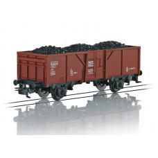 Märklin 4431 Offener Güterwagen.