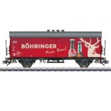 """Märklin 45028 Bierwagen """"BÖHRINGER"""""""