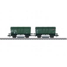 Märklin 46010 Schienenreinigungswagen H0.