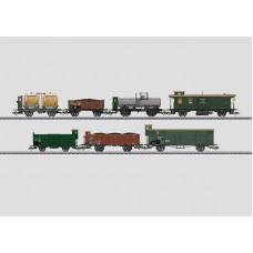 Märklin 46086 Güterwagen-Set