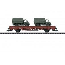 Märklin 46936 Rungenwagen Kbs 443