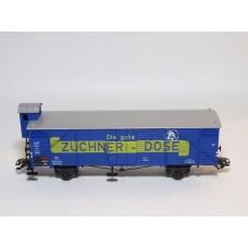 "Märklin 46159 Jahreswagen 2000 ""Züchner-Dose"" OVP"
