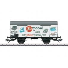 Märklin 48165 Insider-Jahreswagen H0 2015