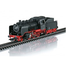 Märklin 36244 Schlepptender-Dampflokomotive BR 24