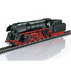 Märklin 39207 Schnellzug-Dampflokomotive mit Schlepptender BR 01