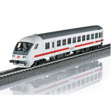 Märklin 40503 Intercity Schnellzug-Steuerwagen 2. Klasse